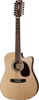 Cort MR-710F12 - NATURAL SATIN (CF)