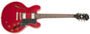 Epiphone Dot - Cherry (CF)