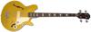 Epiphone Jack Casady Bass - Goldtop (CF)