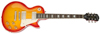 Epiphone Les Paul Ultra III - Faded Cherry Sunburst (CF)