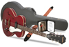 Epiphone Ltd Ed James Bay Century Outfit