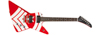 Epiphone Ltd Jason Hook M-4 Explorer Outfit