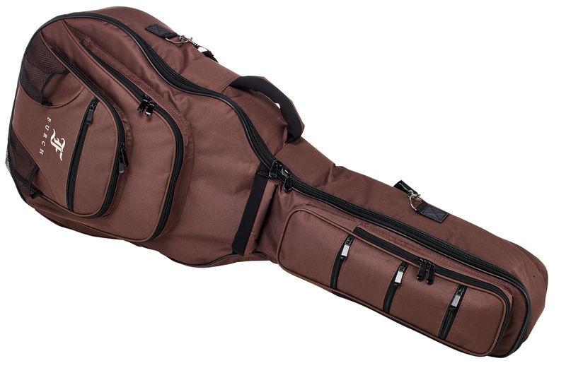 Furch Furch Gigbag Model 2018 Brown