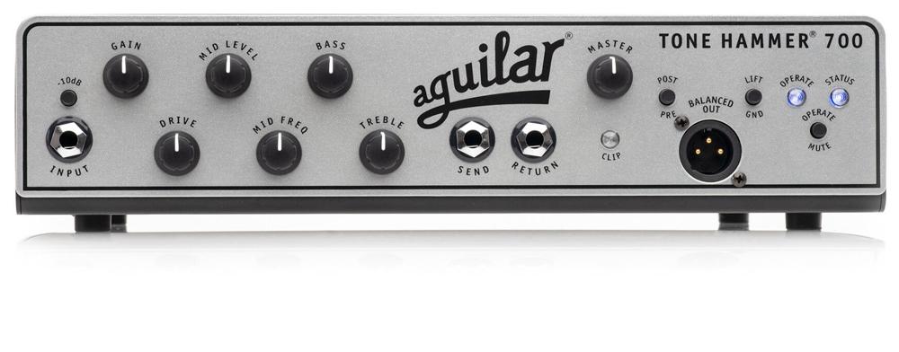Aguilar Tone Hammer 700
