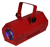 Ibiza Light LCM003LED-RED