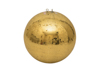 Mirror Ball 50cm gold