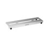 Mono Case Pedalboard Lite+ Silver