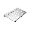 Mono Case Pedalboard Medium Silver