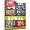 Toontrack Drum MIDI 6 Pack BUNDLE Download