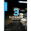 Toontrack Superior Drummer 3 Upgrade from SD2