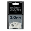 EB-9203 2,0mm White Mini Prodigy picks 6-pack