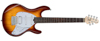Sterling by Music Man Silhouette, SILO3 Tobacco sunburst, electric guitar