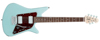 Sterling by Music Man Albert Lee AL40 Blue
