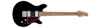 Sterling by Music Man James Valentine JV60 Black