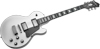 Hagström Super Swede 60th Anniversary - White