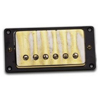 Antiquity Humbucker Gold – bridge