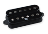 Duality Humbucker Active Bridge Black
