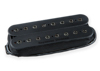 Omega Humbucker 8-String Mark Holcomb Bridge Blk