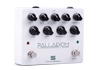 Palladium Gain Stage White