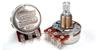 Seymour Duncan  Pot Duncan-250, 250K Pot, SD logo