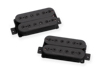 SET Alpha & Omega Humbucker set Blk