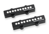 Seymour Duncan  SJ5-3s 5-string QP Jazz Bass, SET