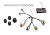 Seymour Duncan  STC-3ASB 3-Band Actv Pickups LLT