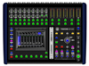 T2208 Digital Mixer