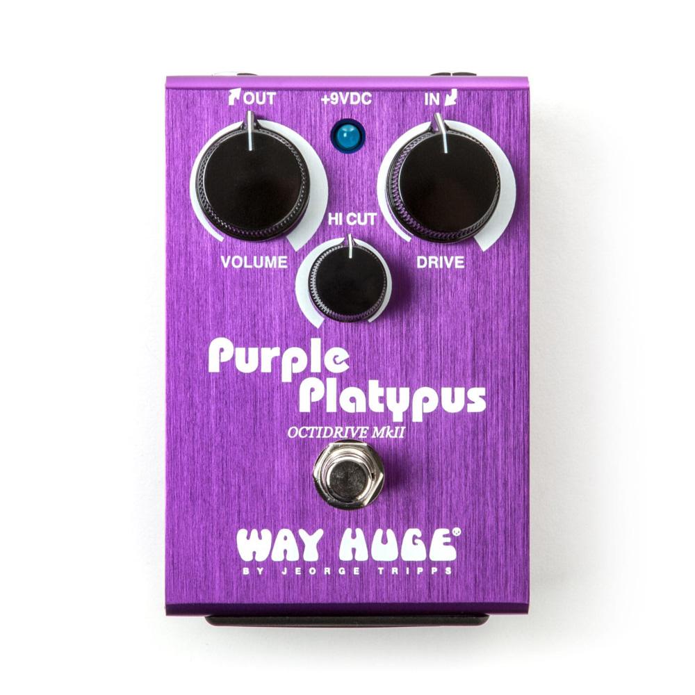 Dunlop Way Huge WHE800 Purple Platypus