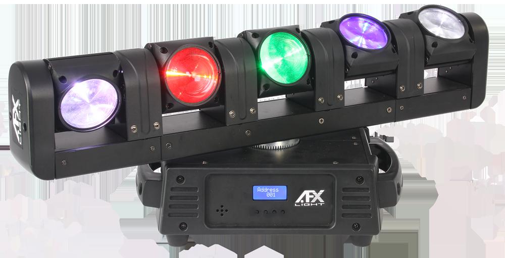 AFX Light BLADE5-FX
