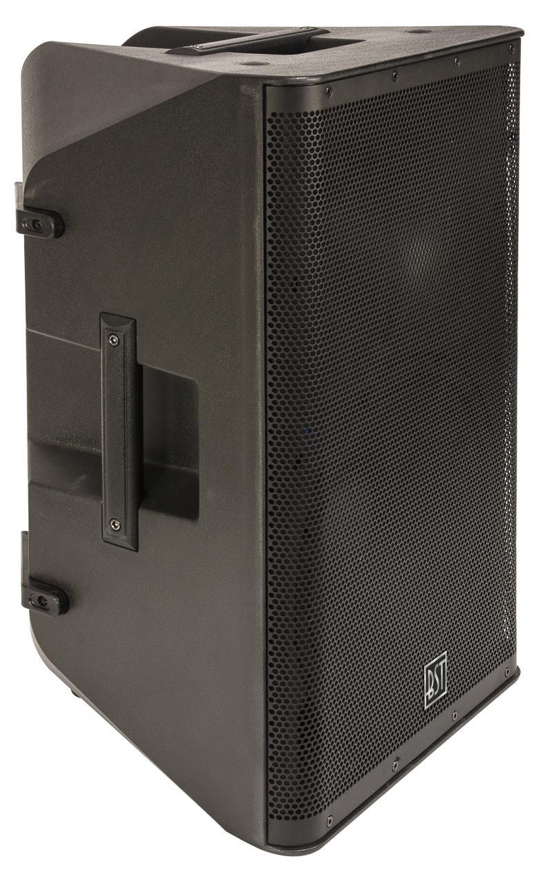 Ibiza Sound DSP12A