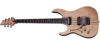 Schecter Banshee Elite 6 Floyd Rose Sustainiac Gloss Natural Left Hand