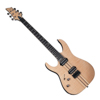 Schecter Banshee Elite 6 Gloss Natural Left Hand