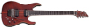 Schecter Banshee Elite 7 Floyd Rose Sustainiac Cat`s Eye Pearl