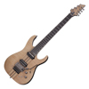 Schecter Banshee Elite 7 Floyd Rose Sustainiac Gloss Natural