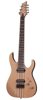 Schecter Banshee Elite 7 Gloss Natural