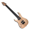 Schecter BANSHEE Elite-8 Gloss Natural LEFT