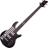 BLACK Label Society - JD Bass Gloss Black