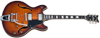 Corsair Custom BB Vintage Sunburst Pearl