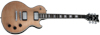 Schecter Custom Solo-II Gloss Natural