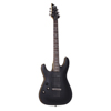 Schecter Demon 6 LH Satin Black