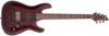 Hellraiser C-1 Floyd Rose Passiv Black Cherry