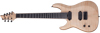 Schecter Keith Merrow KM 7 MK II Natural Pearl Left Hand