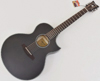 Schecter Orleans Stage-7 Acoustic Satin See Thru Black