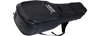 PRO SERIES DOUBLE GUITAR BAG BLK