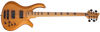 Schecter Riot-8 Session Aged Natural Satin (ANS)