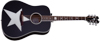Schecter RS-1000 Stage Acoustic Gloss Black