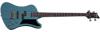 Schecter Sixx Bass Pelham Blue