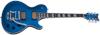 Schecter Solo-6B Blue Sparkle