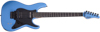 Sun Valley Super Shredder Floyd Rose Sustainiac Riviera Blue